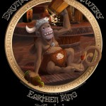 Drunken Monkey Brewery Warcraft Guild